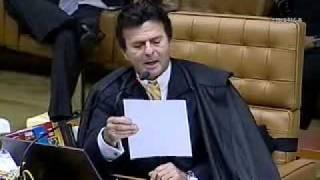 Repeat youtube video Plenárias - Julgamento sobre horário obrigatório para programas de rádio e TV (1/2)