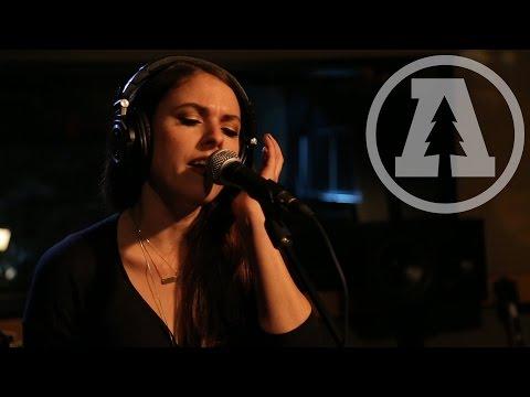 Escondido - Footprints - Audiotree Live (1 of 6)