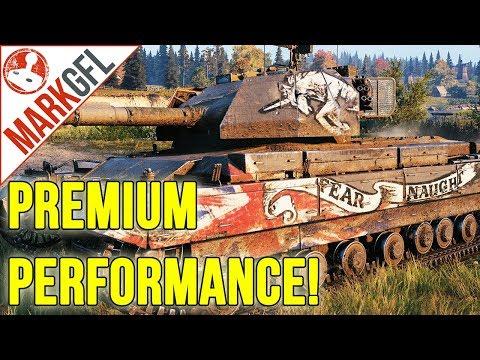 Wallet Warriors! - World of Tanks thumbnail
