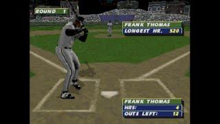 Saturn: All-Star Baseball