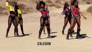 Baixar EVAPORA - IZA, Ciara and Major Lazer | Making Of - Behind the Schenes