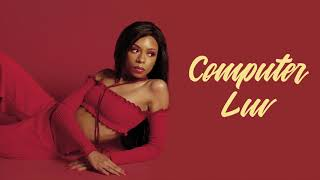 Ravyn Lenae - Computer Luv feat. Steve Lacy [Official Audio]