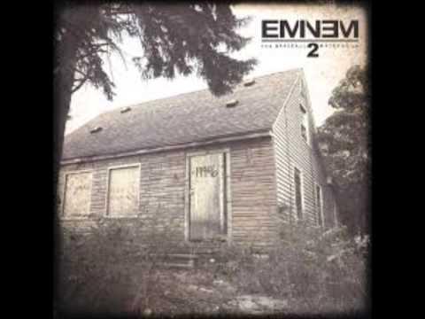 Eminem-Evil Twin (MMLP2)