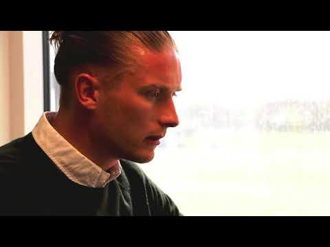 Christian Sørensen forlænger til 2024 ✍️