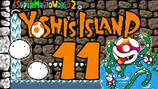 Let's Play Yoshis Island Part 11: Audreys One Hit K.O