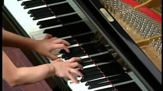 FESTIVAL PIANO QUỐC TẾ 2011