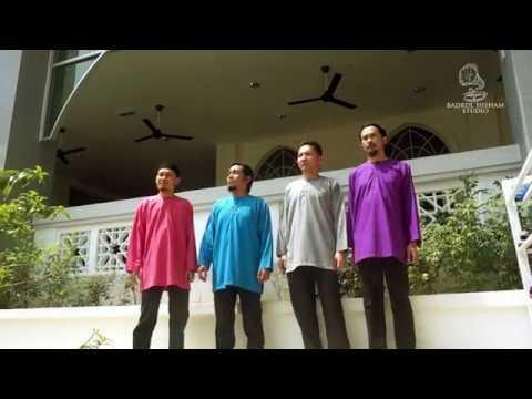 Doa - Rahimah Rahim - All One (Nasyeed Cover Version)