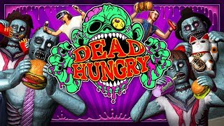 PixelJunk VR Dead Hungry_gallery_1