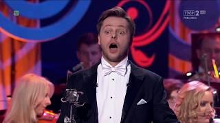 """Tomasz Tracz - """"Mamma"""" C. A. Bixio, IV Bitwa Tenorów na Róże"""