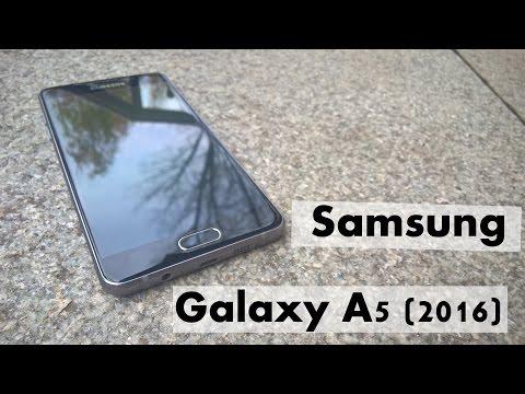 Обзор Samsung Galaxy A5 (2016) - (не)идеальный выбор