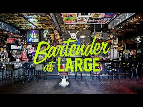 Nashville, Dive Bars & Weird Liquor Laws