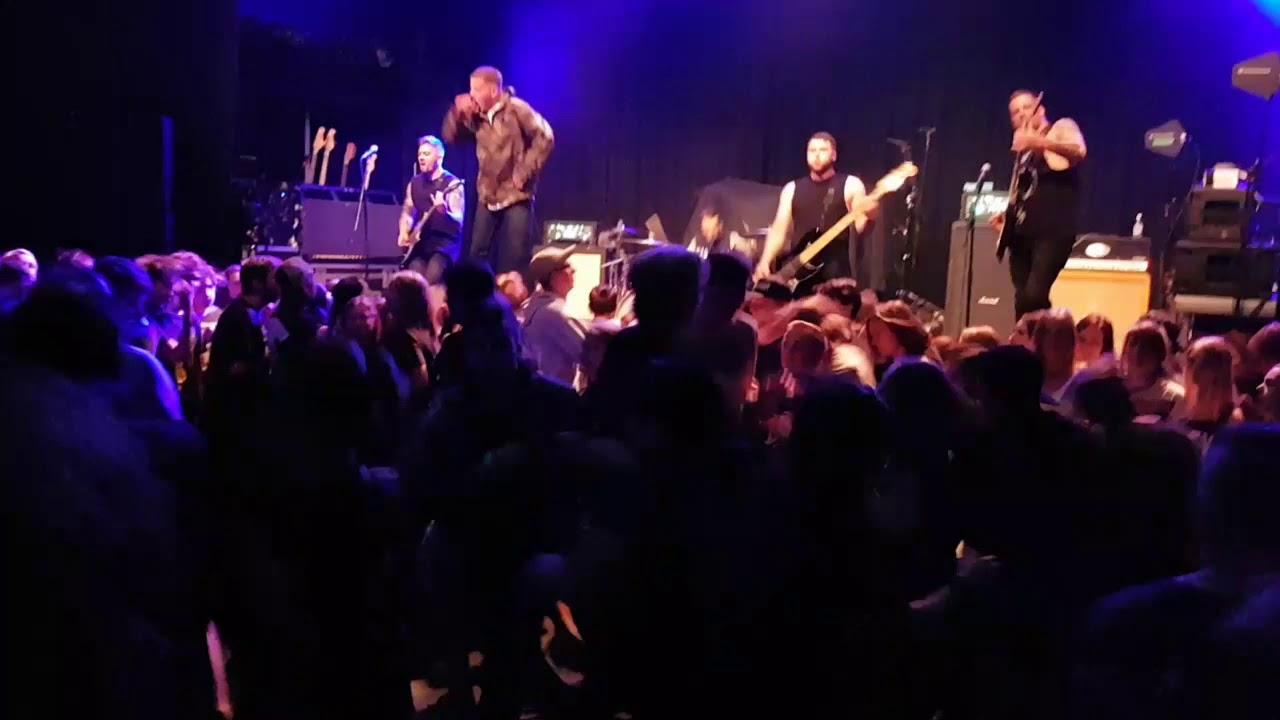 Download Polar - Wall of death - Dynamo Eindhoven 2017