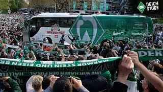 DFB-Pokal-Halbfinal-Kracher im Weserstadion: Kohfeldts Matchplan für die Fans