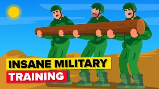 These Insane Military Training Programs Will Destroy You