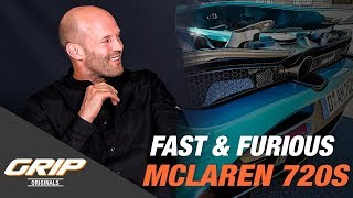 Fast & Furious-Spezial feat. McLaren 720S | GRIP Originals