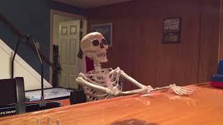 skeleton-2 (family-friendly) Video
