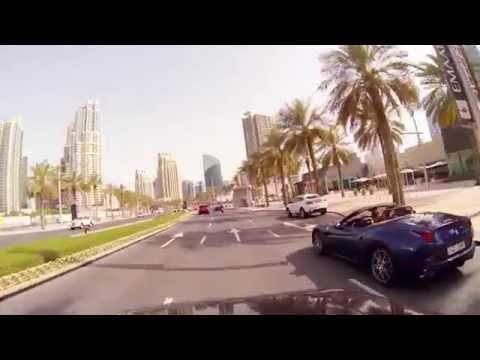 Dubai City Living
