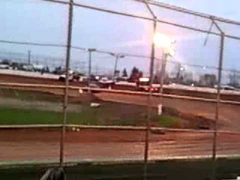Dirt Track Racing at Superior Speedway (Part 2)