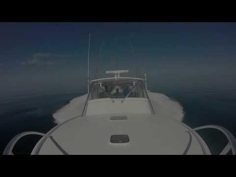Crossing from Stuart Florida to Grand Cay Bahamas 8.22.16