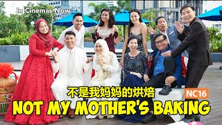 Not My Mother's Baking | In Cinemas Now | Official Trailer 3