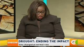 Cheche : Drought , Ending Impact