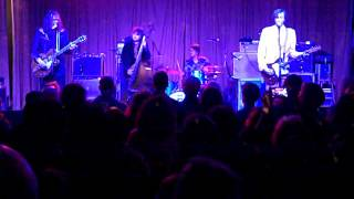 The Sadies -- Dying Is Easy