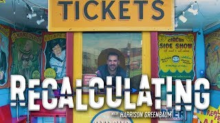 USTOA's Recalculating with Harrison Greenbaum - Ep. 3 (Delights of Coney Island)