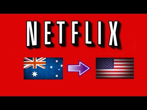 How To Get American Netflix on The PC Easy & Fast 2017 PATCHED