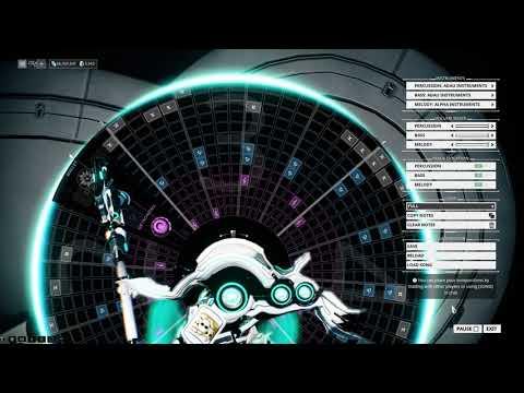Warframe Manachord: A Tenno's Dream (Warframe Rap by JT Music)