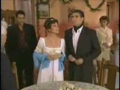 La boda de Maria Sorte