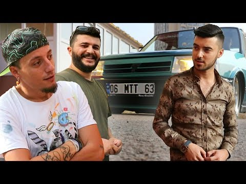 Doğan SLX vs Ankara Graffiti