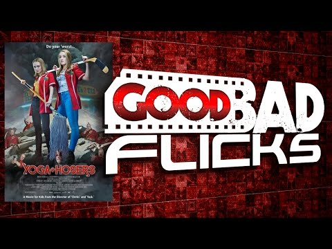 Yoga Hosers - Movie Review streaming vf