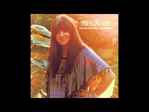 Melanie Safka - Ruby Tuesday (with lyrics)