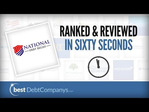 national-debt-relief-60-second-review