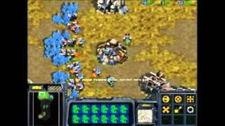 Неделя SC:BW - Игры Интеллекта p2 Highlights