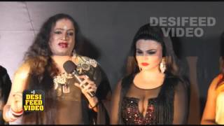 "Muhurat Of Hindi Feature Film "" Upeksha "" By Controversy Queen Rakhi Sawant  - Part 1"