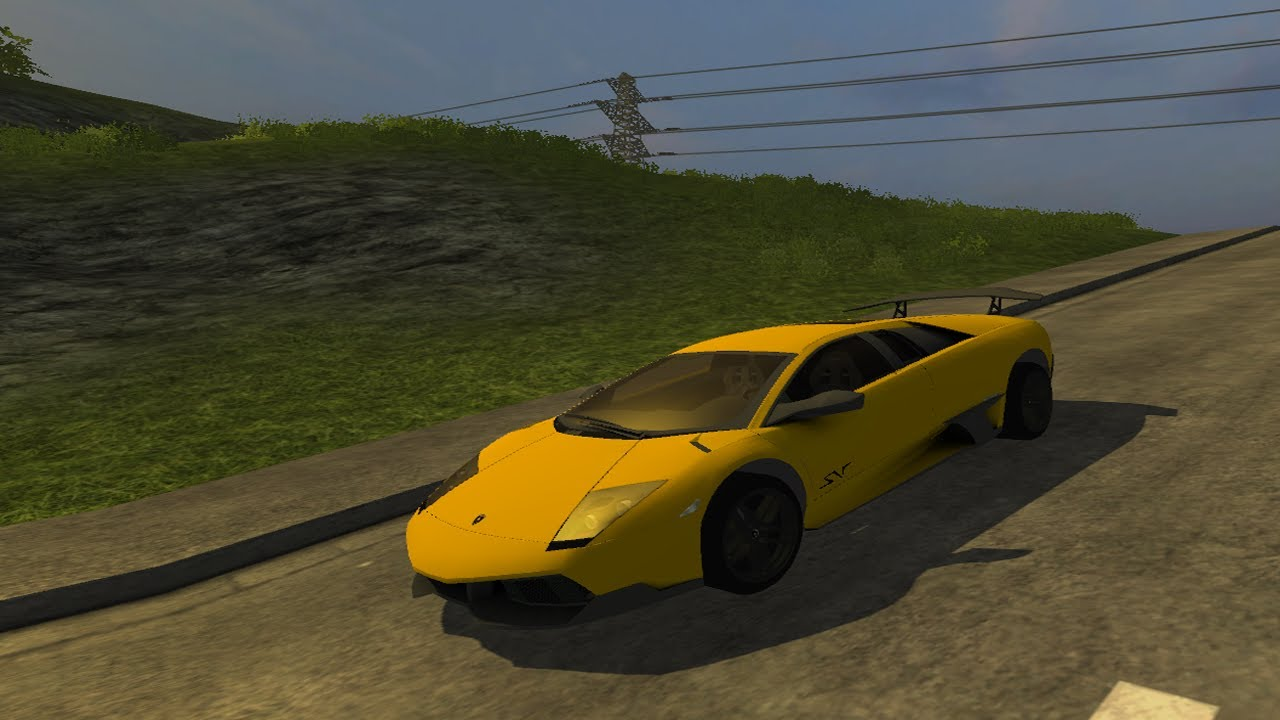 lamborghini murcielago i farming simulator 2013 i pr sentation de mods youtube. Black Bedroom Furniture Sets. Home Design Ideas