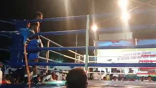 Visakhapatnam boxing videos