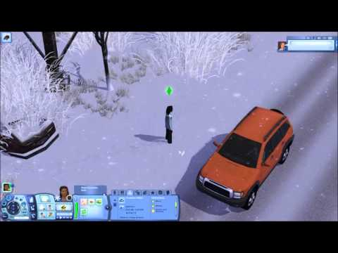 Sims 3 Apocalypse Challenge For ASMR: Day 6