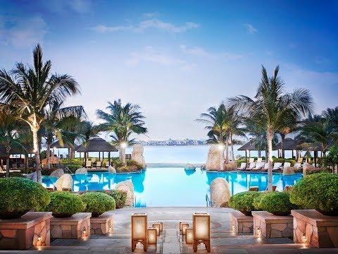 Sofitel Dubai The Palm Resort & Spa, Dubai, United Arab Emirates