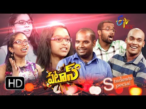 Patas | 14th September 2017 | Full Episode 557 | ETV Plus