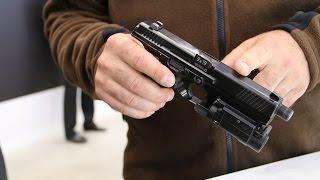Pl 15 Kalashnikov Review Interview Pl 15 Kalashnikov 9mm