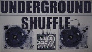 UNDERGROUND SHUFFLE #2 (Tech House mixed by Tschango) #GM5