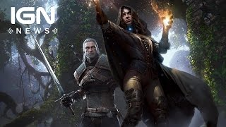 Here's Our First Look at the Witcher 3's Second Expansion, Blood and Wine - IGN News