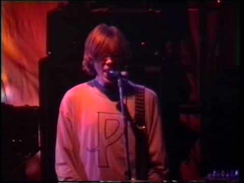 Sonic Youth - Dirty Boots (1992/11/20)