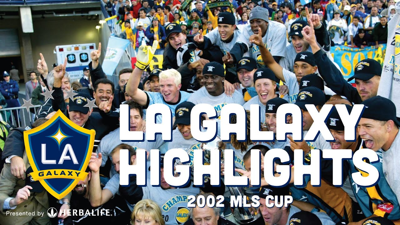 what channel is the mls cup final on