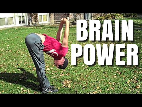 5 Exercises to Increase Brain Power! Yoga for Better Mental Focus
