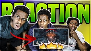 KSI - Dissimulation (FULL ALBUM) REACTION! |