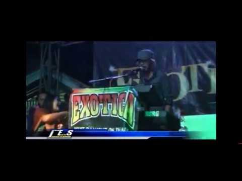 """SAYANG LAHIR BATIN -  DJ YUDI EXOTICA """"jES ENteRTaiNMeNt"""""""