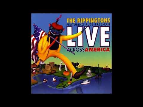 The Rippingtons & Russ Freeman – Live Across America (2002)
